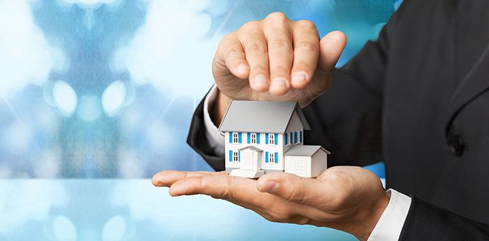 commercial property agents